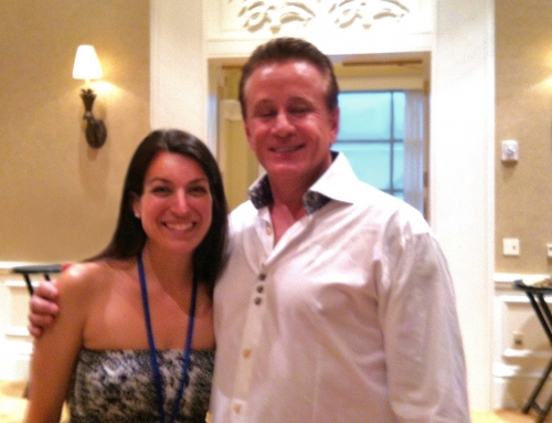 3 Success Tips I Learnt From Multi-Millionaire Russ Whitney