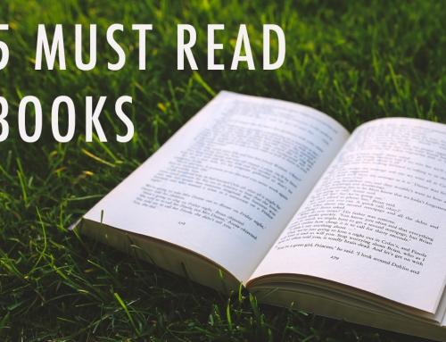 Network Marketing Tip: 5 MUST READ BOOKS
