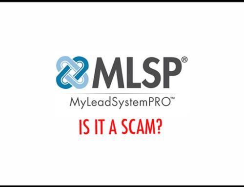 MyLeadSystemPro – Legit or Scam??