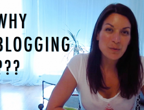 Why Blogging and Should You Blog??