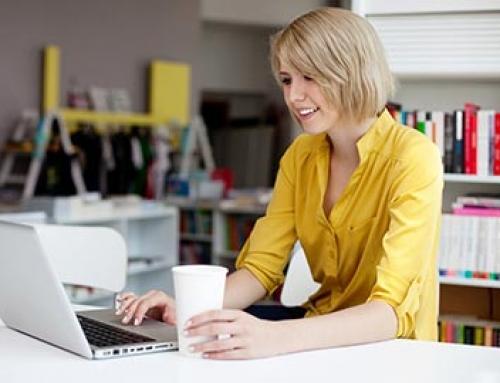 Business Tip 101: Positive Mindset